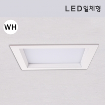 LED 일체형 FUN-5403 15W 주백색가능