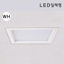LED 일체형 FUN-5404 21W 주백색가능