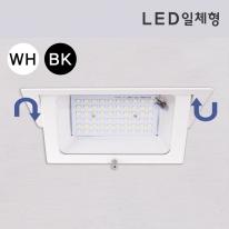 LED 일체형 FUN-5002 30W