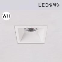 LED 일체형 FUN-914 12W 주백색가능