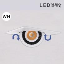 LED 일체형 FUN-909 8W