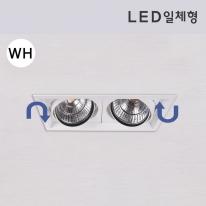 LED 일체형 FUN-1072 72W
