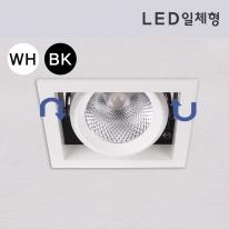 LED 일체형 FUN-4431 12W