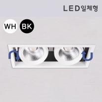 LED 일체형 FUN-4442 42W
