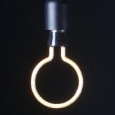 LED 밴딩 램프 원형 숏타입 2.5W