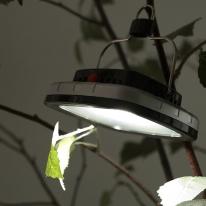 태양광 라이트, LED 랜턴 / COB 타입 / 캠핑 레저 필수품 / 3W / LED 램프
