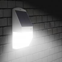 태양광 라이트, 20LED, 동작감지/나이트감지/ 야간/ 램프(랜턴)