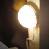 전구형 USB 램프 (전구지름 47mm, Yellow, On/Off 스위치, 자석부착) / LED