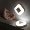 램프(센서등 감지형) 절전형 둥근 네모형 수동/자동 선택 스위치(AAAx3EA)