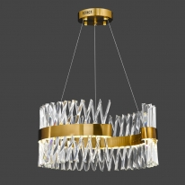 LED 파노라마 600 팬던트(전구색 LED 30W)