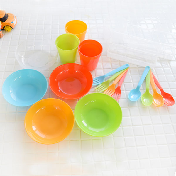 이노마타 피크닉 용품 (접시,컵,스푼,포크)