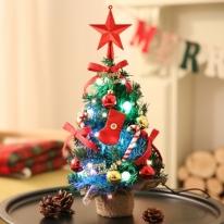 05676A_크리스마스트리(전구+사은품포함) 30cm