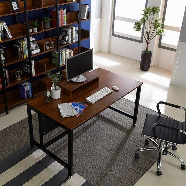 사무용책상 철제테이블가구 입식 컴퓨터책상