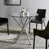 스틸 미팅 테이블 거실테이블 베란다테이블 티테이블