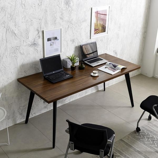 컴퓨터책상 노트북책상 사무실책상 책상 1인용컴퓨터책상 철제책상