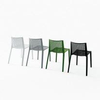 FS01 플라스틱의자 의자 간이의자 카페의자 업소의자