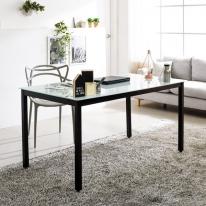 프레임 다리 DIY 조립 책상 테이블 1800X600 철재