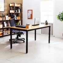 다리 DIY 수작업 책상 테이블  철제 프레임 1500X800