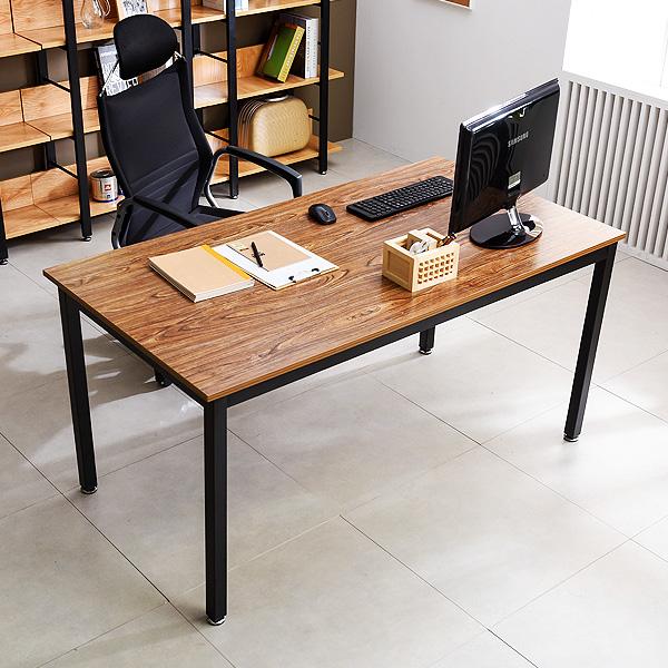 다리 프레임 1800X800 DIY 수작업 철제 책상 테이블