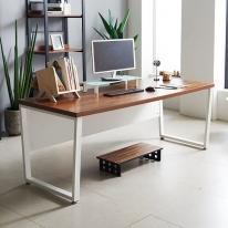 책상다리 1800X800 프레임 DIY 테이블 수작업 철제
