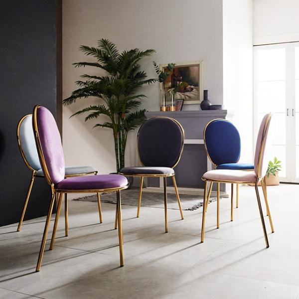 의자 체어 1+1 카페의자 식탁의자 인테리어의자