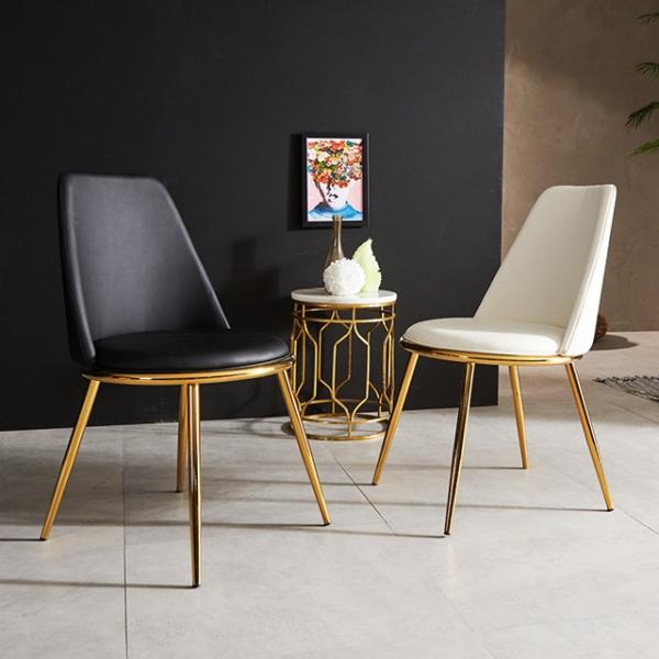 가죽의자 의자 1+1 체어 카페의자 1인용의자 식탁의자