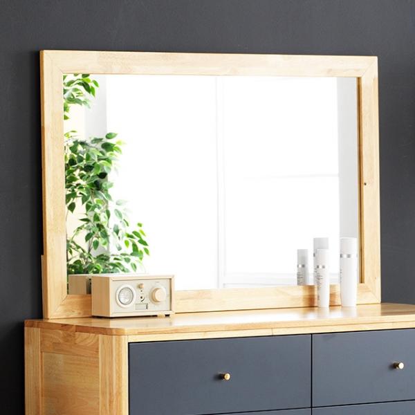 양3단 경 서랍거울 화장거울 벽거울 화장대거울 거울