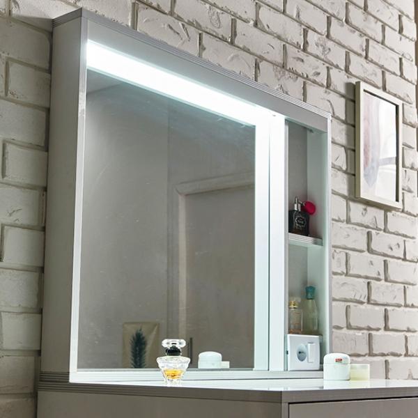 거울화장대 화장대 LED화장대 수납화장대 화장대세트