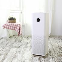 [굿트리] 샤오미 미에어와 LG퓨리케어 공기청정기 이동 받침대 화분받침대
