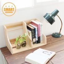 [스마트 목공교육] 북스테이 DIY 책꽂이 선반(개당11,400원)-5개세트