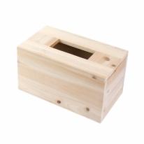 [스마트 목공교육] 큐브스퀘어 티슈케이스 DIY 수납가구 5개세트(개당8,760원)