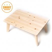 [스마트 목공교육]우든좌식 테이블 DIY-1개 세트
