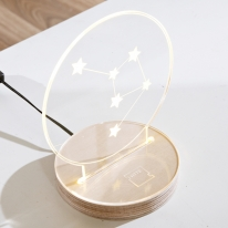 LED 별자리 스탠드조명