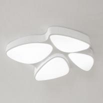 LED 페블 방등 50W