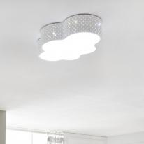 LED 뭉실 구름 방등 50W