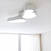 LED 엔젤 키즈 방등 50W
