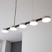 LED 벤자민 5등 인테리어조명