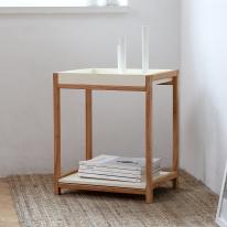 유니코 사각 사이드테이블 (협탁)