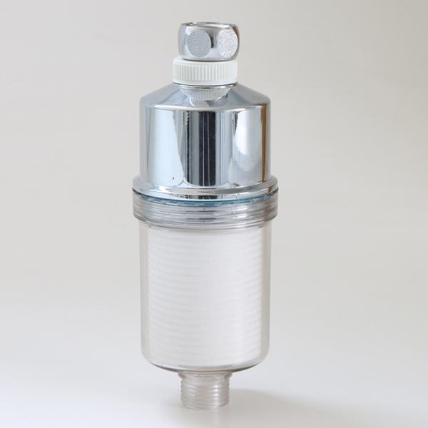 샤워애 프렌즈 샤워기 녹물필터 욕조 연수기