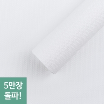 [월플랜]SW27298-1 스노우화이트(풀바른합지)