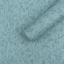 SH7480-4 콜린스 딥블루그린  [풀바른합지벽지]
