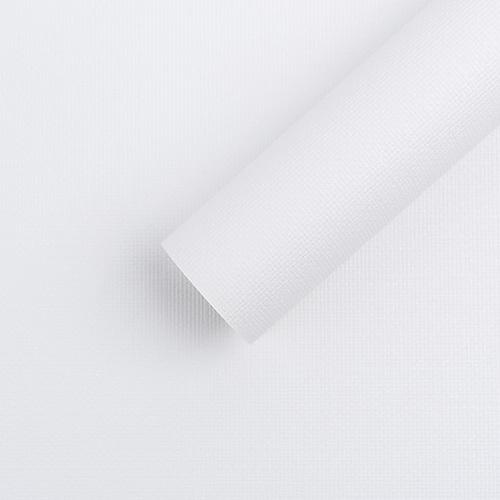 J6884-1 젠틀 화이트  [풀바른합지벽지]
