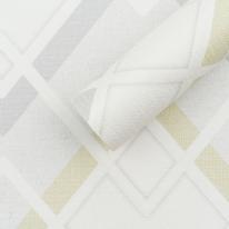비타 그린그레이 H1046-1 풀바른합지벽지