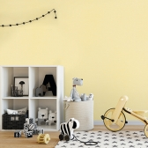 만능 풀바른벽지 합지 LG49497-3 피그먼트 레몬