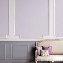 풀바른벽지 실크 G77255-10 샤픈 바이올렛