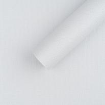 만능 풀바른벽지 합지 C45179-4 격자직물 스카이블루