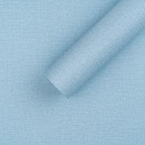 [월플랜]만능 풀바른벽지 와이드합지 LG54003-12 소프트팝블루