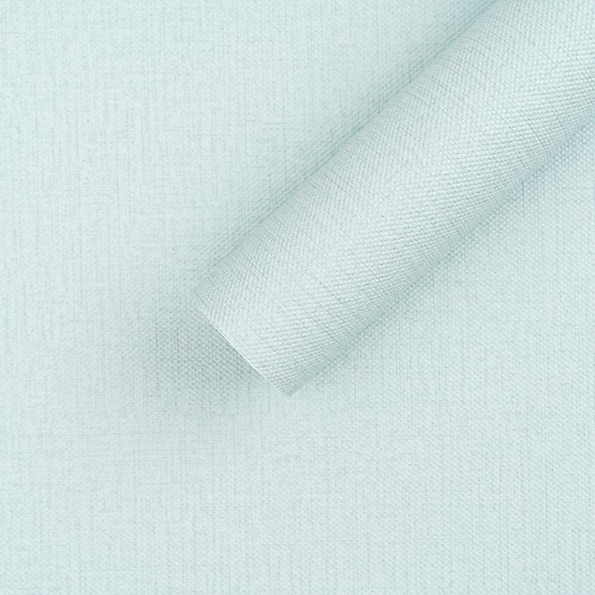 [월플랜]만능 풀바른벽지 와이드합지 LG54003-5 소프트팝 라이트민트