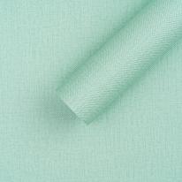 [월플랜]만능 풀바른벽지 와이드합지 LG54003-8 소프트팝 민트