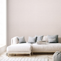 [월플랜]풀바른벽지 와이드합지 LG54021-4 샤인패브릭 인디핑크